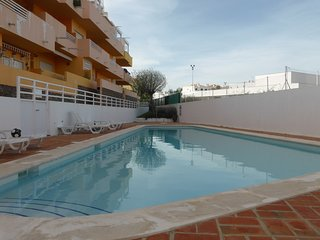 T2 APT located in Conceicao de Tavira, 600m from the Marginal of Tavira Cabanas