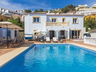 5 bedroom Villa in Casas de Torrat, Valencia, Spain : ref 5503544