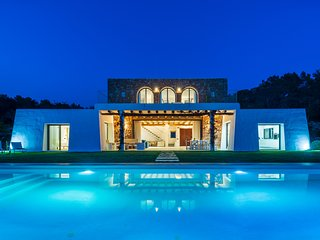 4 bedroom Villa in Santa Gertrudis, Balearic Islands, Spain : ref 5404947