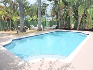 Key Lime Casa 5/3 for 10 Very Private Heated Pool
