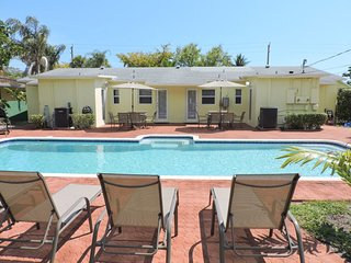 *Tropical Breeze South 3 /2.5  for 8 Heated Pool