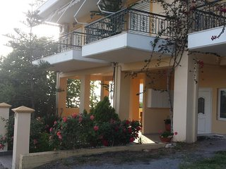 Panorama Eleni Studios - Bedroom 4