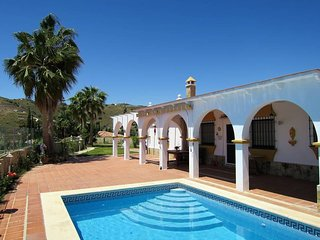 3 bedroom Villa in el Morche, Andalusia, Spain - 5436470
