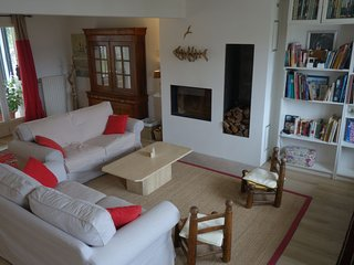 4 bedroom Villa in Arrondissement de Lorient, Brittany, France : ref 5035217