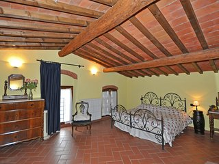 2 bedroom Apartment in Pontassieve, Tuscany, Italy : ref 5241833