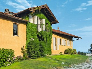 2 bedroom Villa in Vicoforte, Piedmont, Italy : ref 5443265