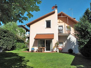 4 bedroom Apartment in Colico, Lombardy, Italy : ref 5436542