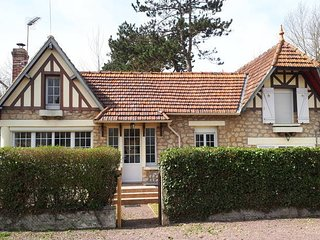 3 bedroom Villa in Le Home-sur-Mer, Normandy, France : ref 5579014