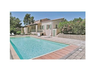 3 bedroom Villa in Lauris, Provence-Alpes-Côte d'Azur, France : ref 5565748