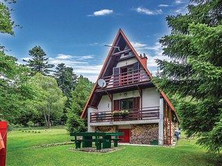 2 bedroom Villa in Breze, Primorsko-Goranska Zupanija, Croatia : ref 5543382