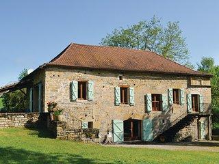 4 bedroom Villa in Caylus, Occitania, France : ref 5565652