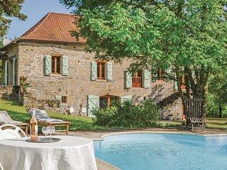 4 bedroom Villa in Caylus, Occitanie, France - 5565652