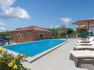 3 bedroom Villa in Barban, Istria, Croatia : ref 5585779