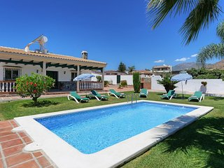 3 bedroom Villa in El Molino, Andalusia, Spain - 5334783