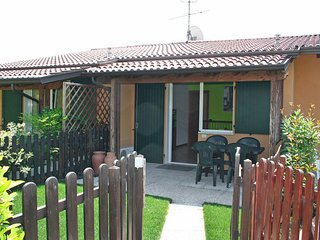 2 bedroom Villa in Cascina Trento, Lombardy, Italy : ref 5477520