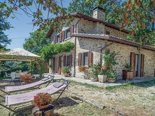 4 bedroom Villa in Senatello, Emilia-Romagna, Italy : ref 5566598