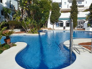 1 bedroom Apartment in Benalmádena, Andalusia, Spain : ref 5605225