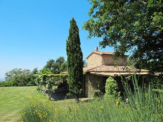 2 bedroom Villa in Scansano, Tuscany, Italy : ref 5447085