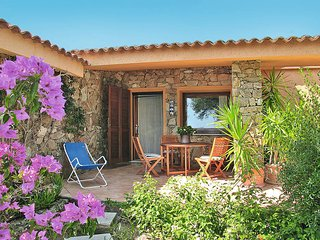 3 bedroom Villa in Palau, Sardinia, Italy : ref 5444639