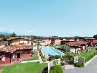 1 bedroom Apartment in Manerba del Garda, Lombardy, Italy : ref 5438746