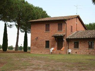 3 bedroom Apartment in Bandita, Tuscany, Italy : ref 5239666