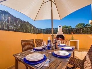 3 bedroom Villa in Can Picafort, Balearic Islands, Spain : ref 5606849