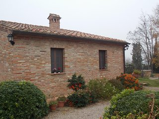 1 bedroom Apartment in Valiano, Tuscany, Italy : ref 5506404