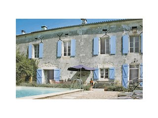 4 bedroom Villa in Les Graulges, Nouvelle-Aquitaine, France : ref 5565355