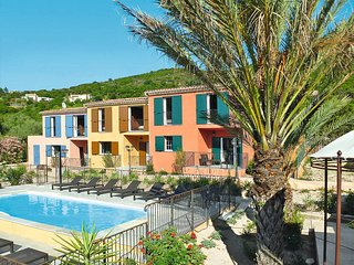 2 bedroom Apartment in Galeria, Corsica, France : ref 5440004