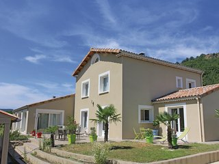 4 bedroom Villa in Roynac, Auvergne-Rhone-Alpes, France : ref 5565731