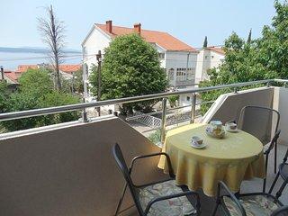 2 bedroom Apartment in Sopaljska, Primorsko-Goranska Zupanija, Croatia : ref 550
