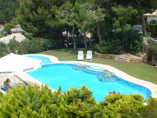2 bedroom Villa in Altea, Valencia, Spain : ref 5488681