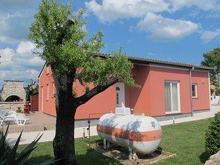 3 bedroom Villa in Vodnjan, Istarska Zupanija, Croatia : ref 5439502