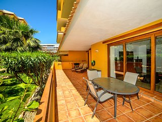 2 bedroom Apartment in Punta Prima, Valencia, Spain : ref 5388229