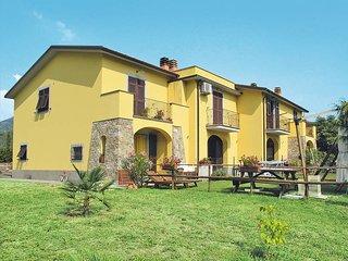 2 bedroom Villa in Casarza Ligure, Liguria, Italy - 5443778