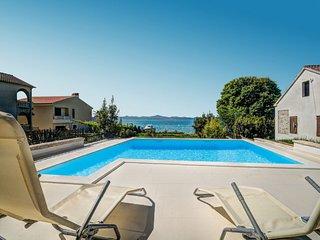 3 bedroom Villa in Diklo, Zadarska Županija, Croatia : ref 5058616