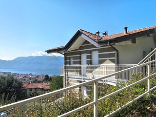 2 bedroom Apartment in Luino, Lombardy, Italy : ref 5440903
