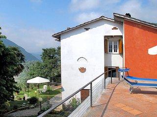 4 bedroom Villa in Borgo a Mozzano, Tuscany, Italy : ref 5447107