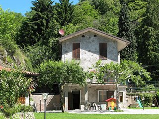3 bedroom Apartment in Mornico, Lombardy, Italy : ref 5436525