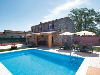 2 bedroom Villa in Sajini, Istria, Croatia : ref 5564492