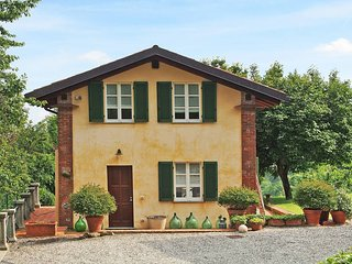 1 bedroom Villa in Pino Torinese, Piedmont, Italy : ref 5443231