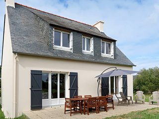 4 bedroom Villa in Keraudren, Brittany, France : ref 5625279