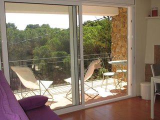 2 bedroom Apartment in Calella de Palafrugell, Catalonia, Spain : ref 5247042