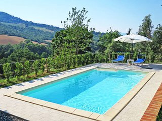 2 bedroom Villa in Montecatini, Tuscany, Italy : ref 5446457