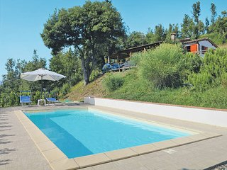 2 bedroom Villa in Montecatini, Tuscany, Italy - 5446457