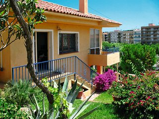 3 bedroom Villa in La Platja de Calafell, Catalonia, Spain : ref 5437636