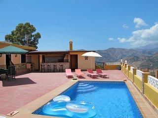 2 bedroom Villa in Almuñécar, Andalusia, Spain : ref 5436423