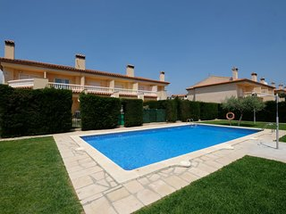 3 bedroom Villa in Miami Platja, Catalonia, Spain : ref 5621917