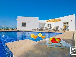 3 bedroom Villa in Benissa, Valencia, Spain : ref 5401427