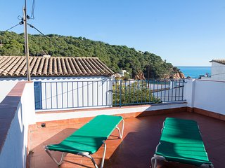 3 bedroom Villa in Tamariu, Catalonia, Spain : ref 5425093